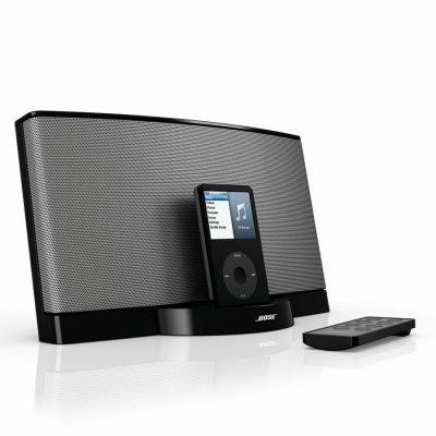 Sistemas de Sonido y Parlantes