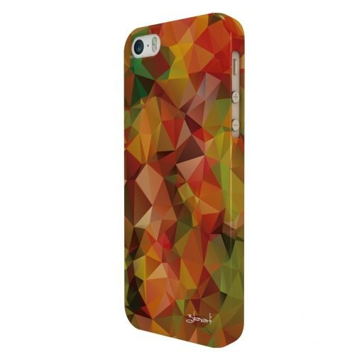 ArtsCase Sweet Diamonds by Eleaxart for Apple iPhone 5 / 5S