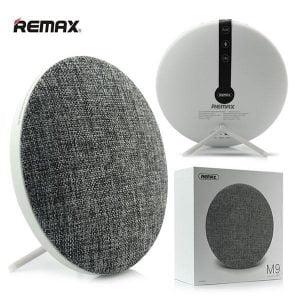 Remax M9 Bluetooth Speaker