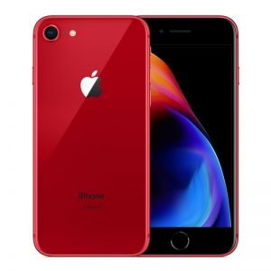 iPhone 8 64/256 GB RED