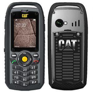 Teléfono CAT B25