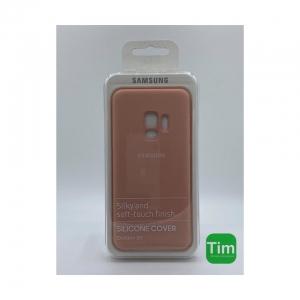Case Silicone Case Original Para Samsung S9