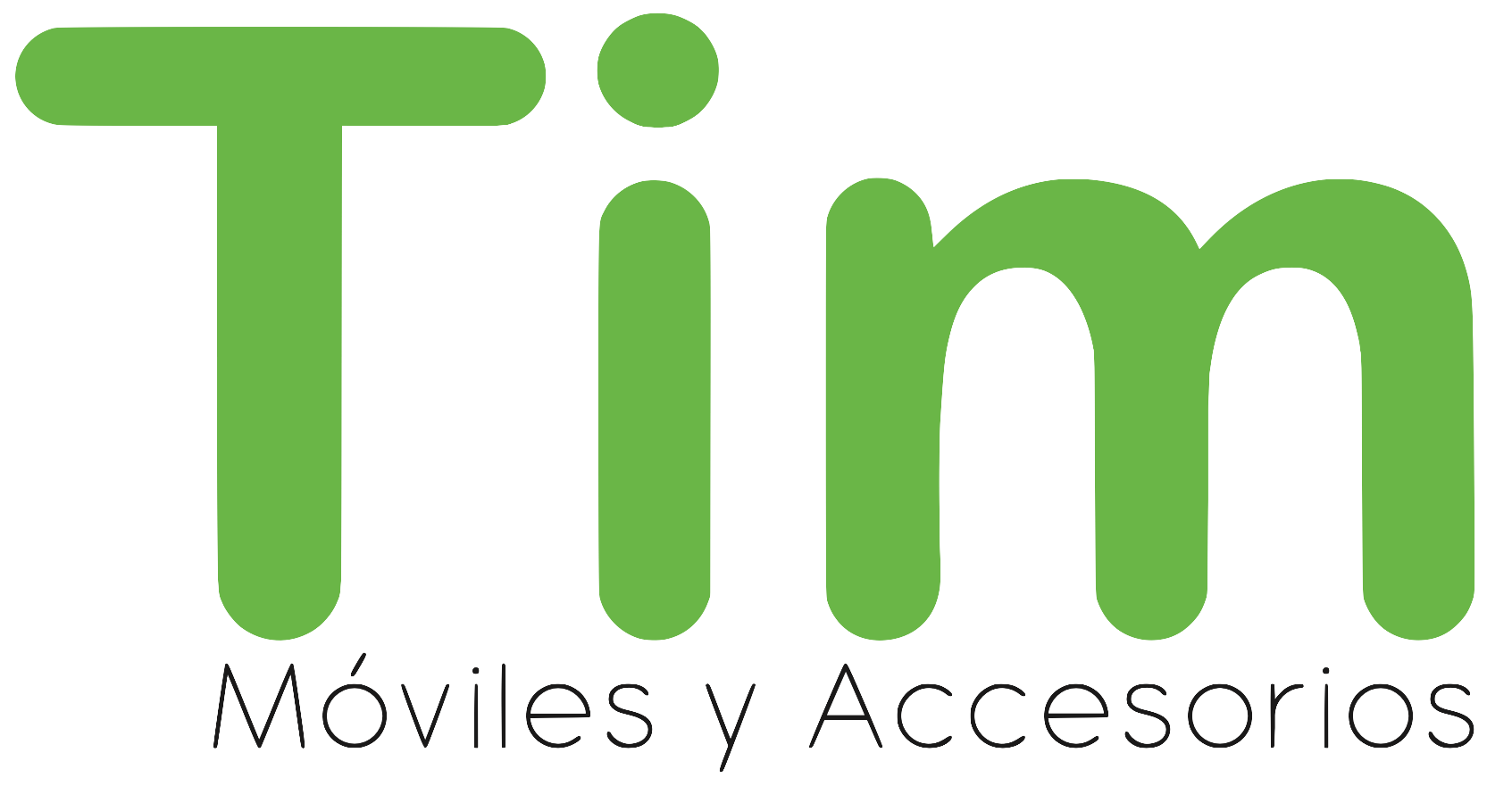Tim Moviles y Accesorios Originales